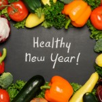 Small Healthy New Year