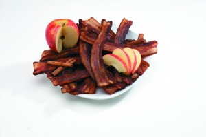 Apple-Cinnamon Bacon? I'm Yours!