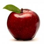 fresh-red-apple